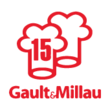15 points and 2 toques Gault&Millau